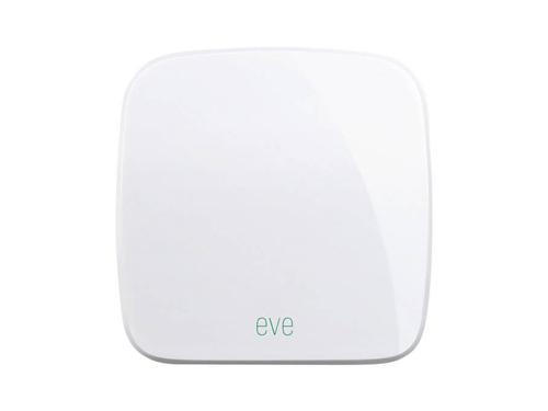 Elgato Eve Room - der kabellose Raumklimasensor