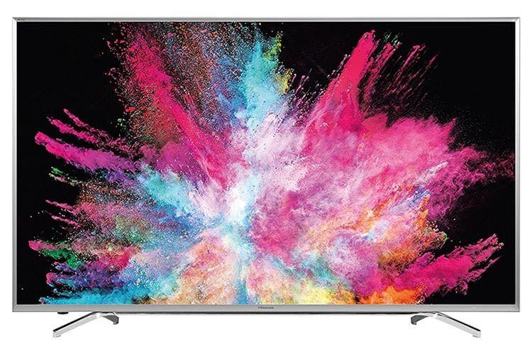 65 Zoll Tv Test übersicht 2019 Vergleich Und Beste Angebote