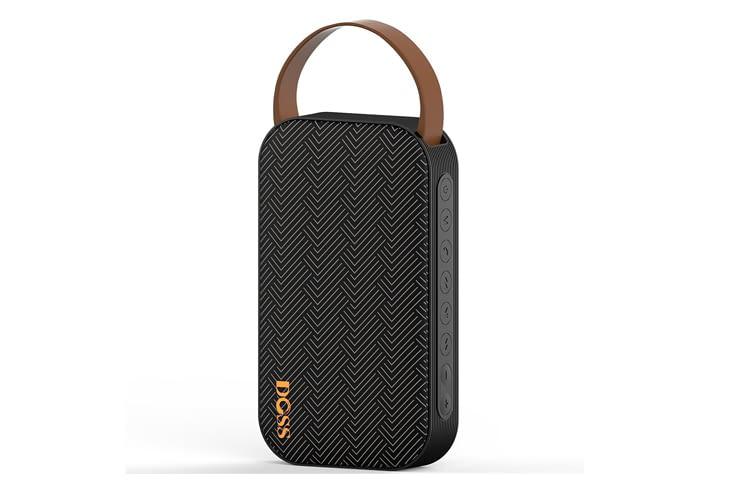Doss SoundGo überzeugt im Vergleich durch hands-free-Calling und starken Sound