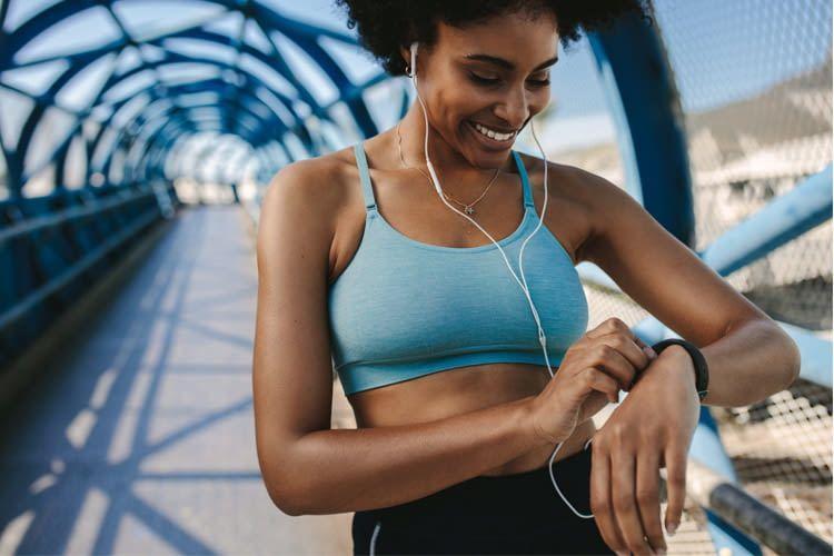 Smartwatches können inzwischen viel mehr als nur Schritte zu zählen