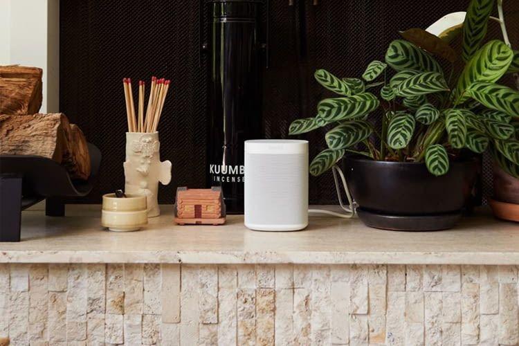So einfach lässt sich Alexa für Sonos One einrichten