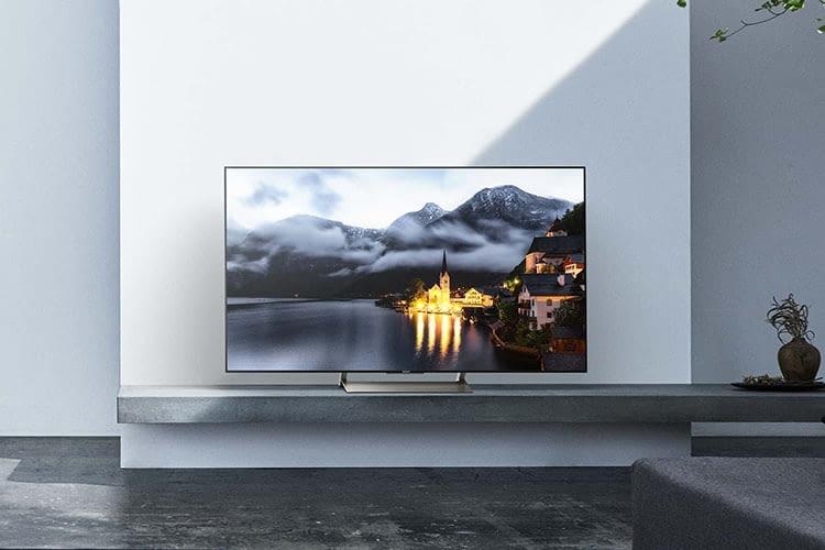 75 zoll fernseher test bersicht 2019 die besten 75 zoll tvs. Black Bedroom Furniture Sets. Home Design Ideas