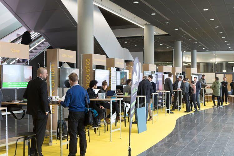 Die neusten Designer-Leuchten werden auf der Light + Building 2020 präsentiert