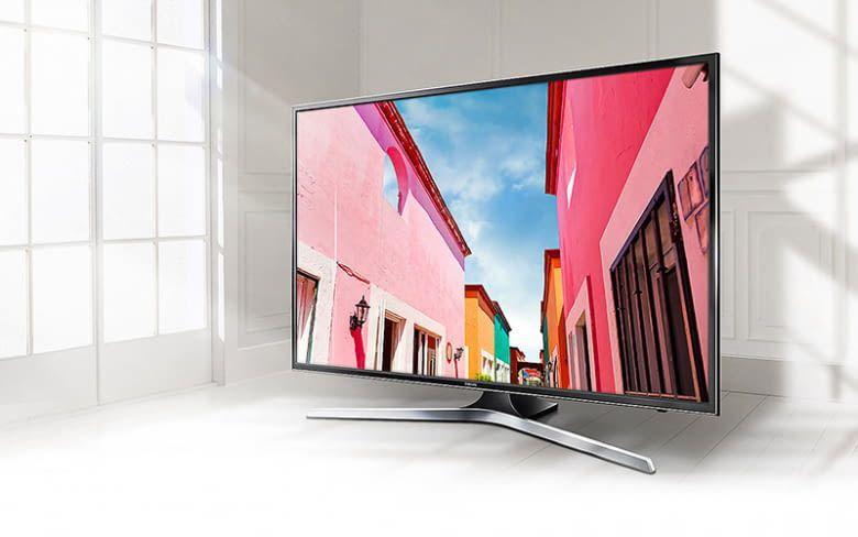 Samsung MU6199 hatte in unserem Vergleich bei den 43 Zoll Smart TVs die Nase vorn