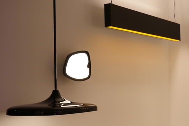 Weitere Lampen mit ausgefallenem Design von Signify-Partnern auf der IFA 2018
