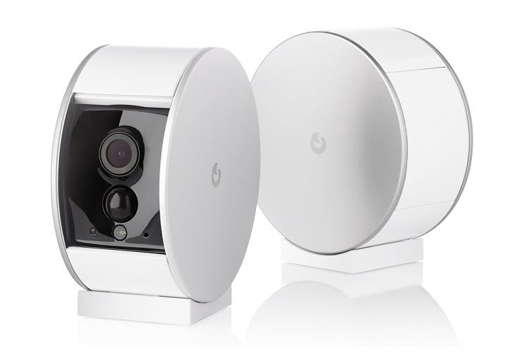 Die Myfox Security Kamera eignet sich auch für Smart Home Einsteiger