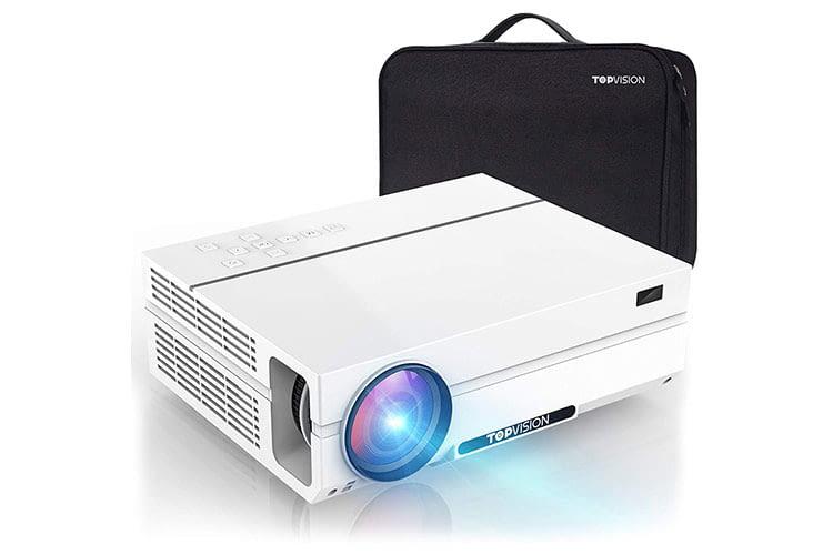 TOPVISION verspricht native Full HD Auflösung zum günstigen Preis