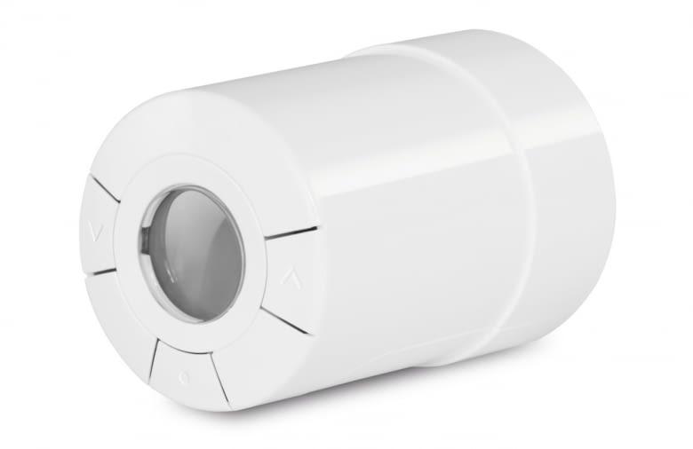 Das Heizkörperthermostat von TechniSat