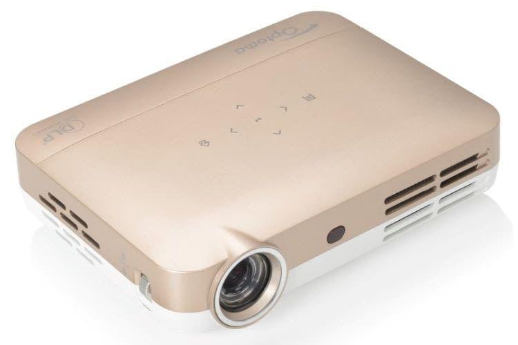 Der Taschenprojektor Optoma ML330 unterstützt Bluetooth