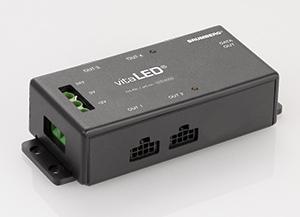 vitaLED smart Bluetooth-Verteiler zur Ansteuerung von RGBW-LED