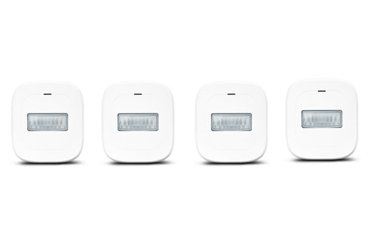 MEDION Smart Home Sparpaket: Vier Bewegungsmelder für knapp 100 Euro