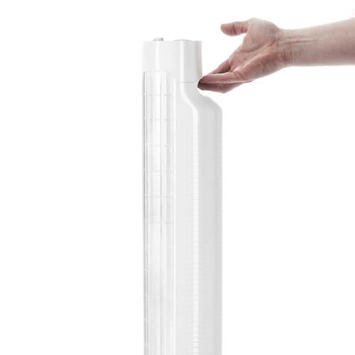 Turmventilator Trotec TVE 30 T lässt sich flexibel platzieren
