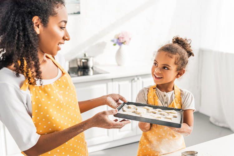 Mit der richtigen Küchenmaschine machen Kochen und Backen gleich doppelt soviel Spaß