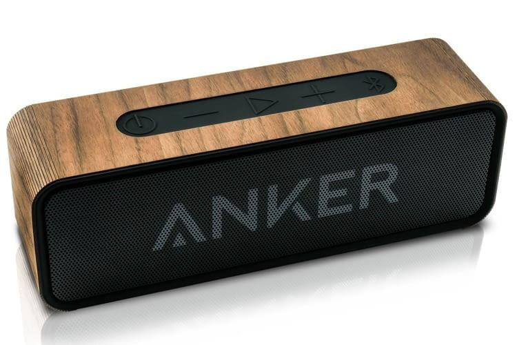 Anker SoundCore 2 - Musikgenuss muss nicht teuer sein