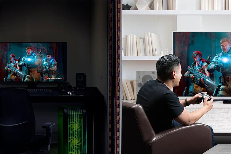 Nvidia ist Vorreiter in Sachen Gaming: GameStream bringt PC-Spiele direkt auf Shield