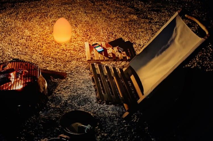 Lampen von Elgato Avea lassen sich überallhin mitnehmen