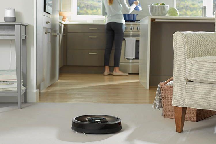 Mit dem KIY HomeKit-Hub lassen sich sogar Saugroboter wie der Roomba auf Zuruf steuern