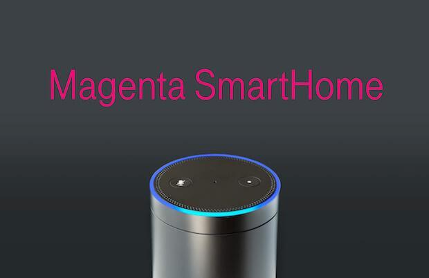 Telekom integriert Sprachsteuerung Alexa in die Smart Home Plattform Qivicon