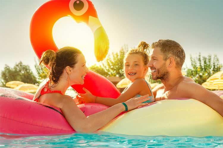 Unsere Poolroboter Empfehlungen sorgen für ungetrübten Badespaß