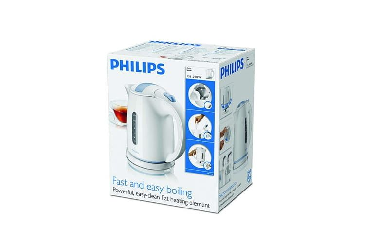 Philips HD464620 Serie Wasserkocher (1,5 Liter, 2400 Watt