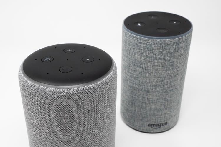 Optisch erinnert der neue Amazon Echo Plus 2 an die zweite Version des Amazon Echo