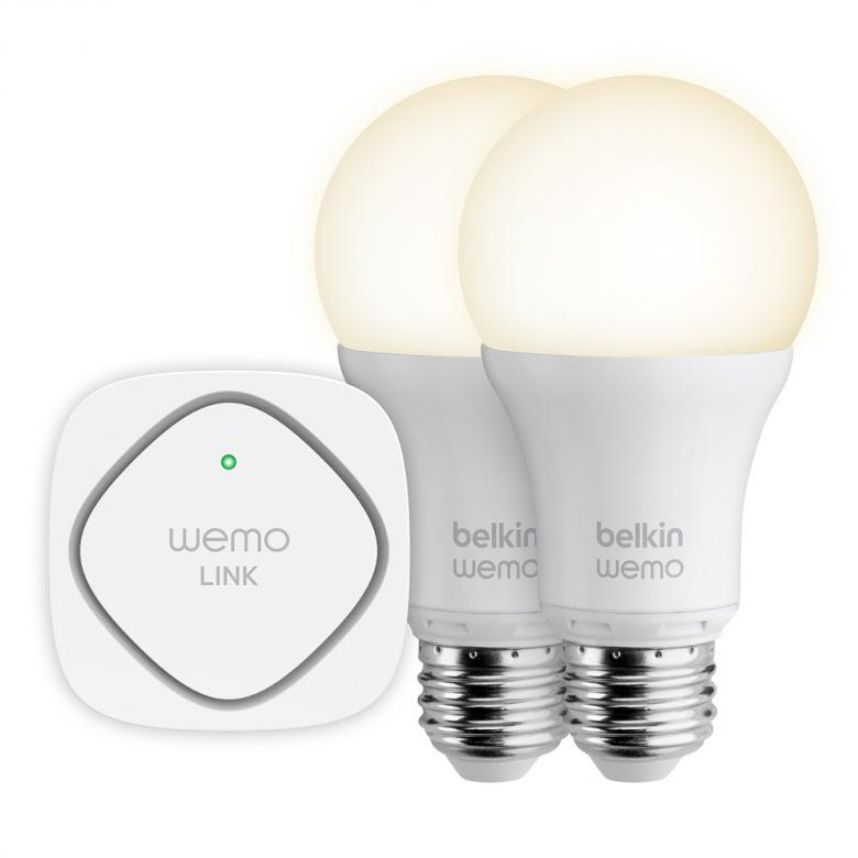 WeMo LED Starter Set