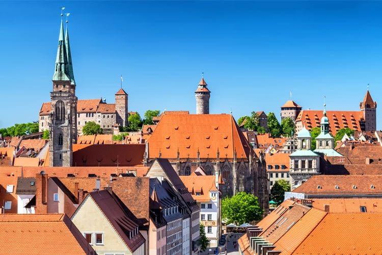 Installateure und Anbieter von Wallbox & Ladestationen in Nürnberg und Umgebung finden