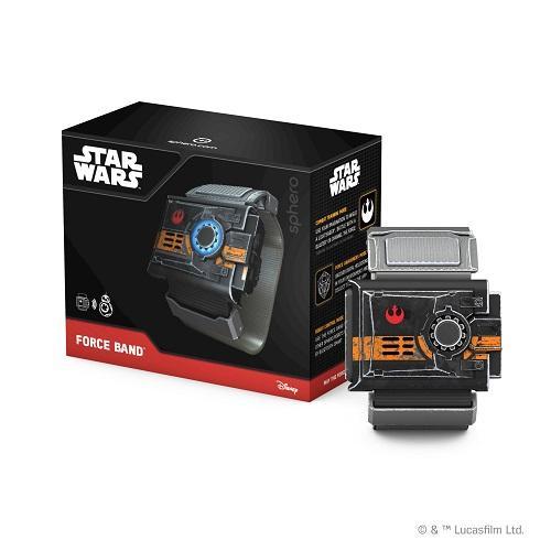 Sphero Force Band Star-Wars-Look @Sphero