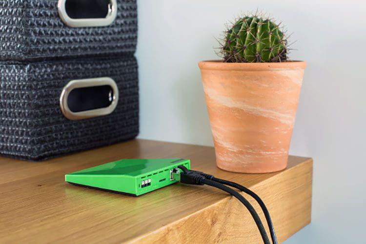 Mit dem Loxone Miniserver Go können Loxone Smart Home Geräte auch per Funk ins Smart Home System eingebunden werden