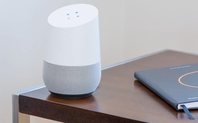 google-home-digitaler-assistent