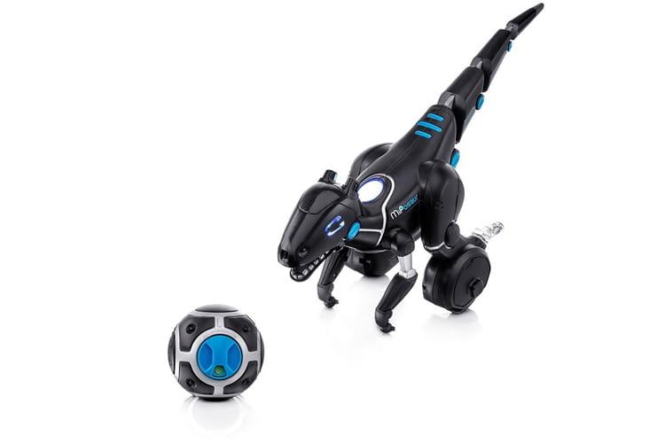 Dieses Spielzeug verbindet gleich zwei Lieblingsthemen von Jungs Technik und Urzeit