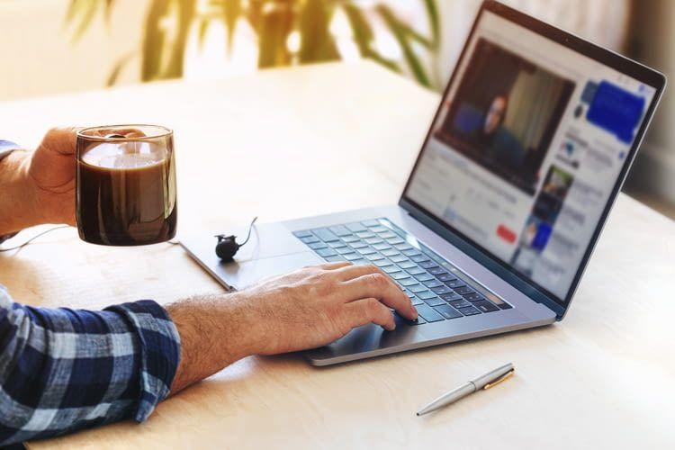 Ohne die Fahrtkosten sparen Makler und Mietinteressenten bei virtuellen Besichtigungen Geld