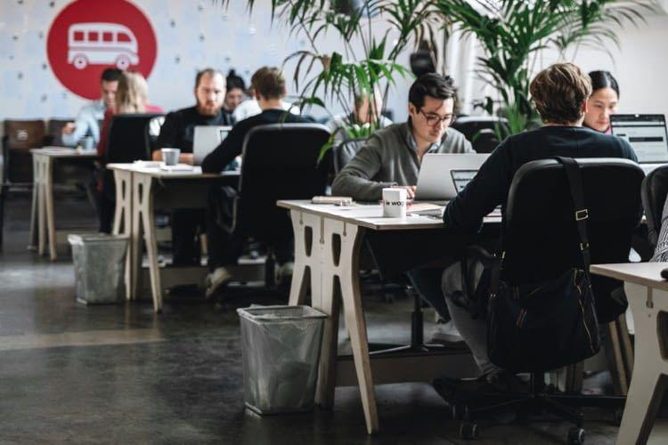 Le Wagon gilt als der bestwertete Programmierkurs weltweit
