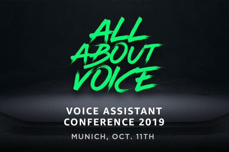 Auf der ALL ABOUT VOICE Konferenz kommen die Experten im Bereich der Sprachtechnologie zusammen