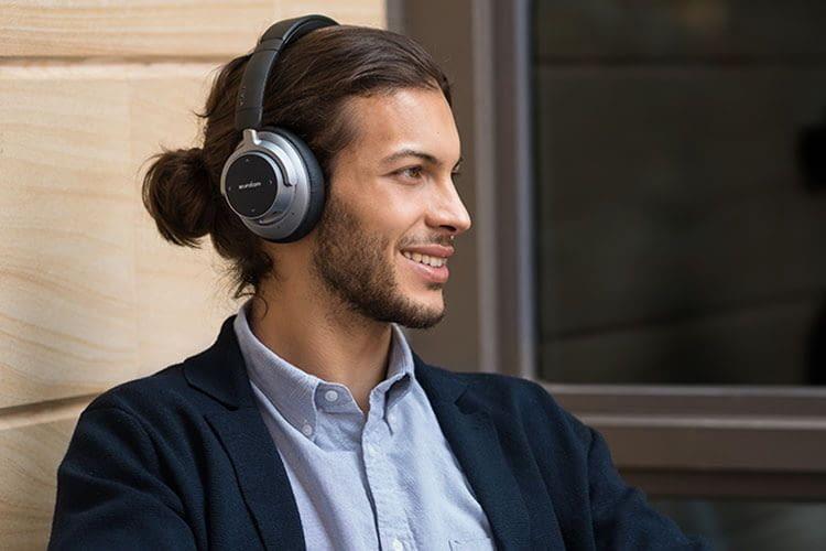 Anker SoundCore Space NC bietet Premium-Funktionen zum Einsteigerpreis