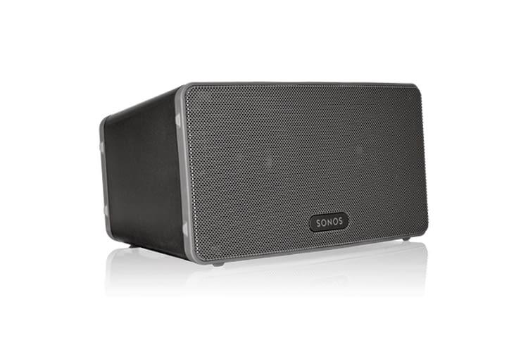 Sonos PLAY:3 WLAN Multiroom Speaker