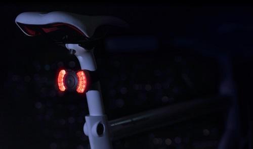 COBI smarte Dockingstation mit automatisierter Lichsteuerung @ cobi.bike