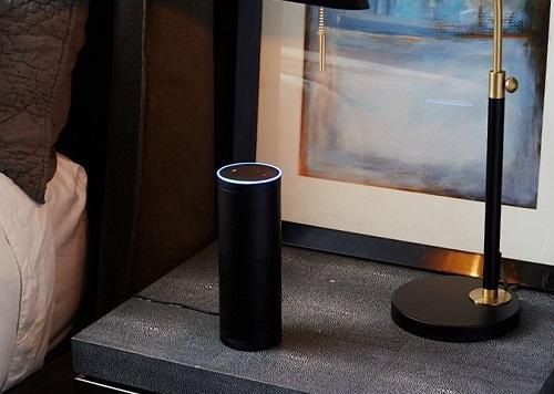 Amazon Echo soll noch komfortabler werden