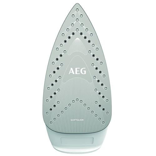 Schlechte Gleitfähigkeit trotz SoftGlide-Sohle: AEG EasyLine DB1730