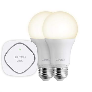Belkin-WeMo-LED-Basisstation