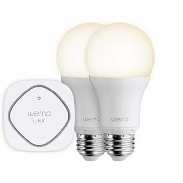 Belkin-WeMo-LED-Basisstation