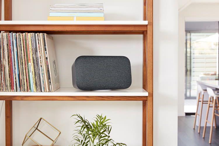 google home im test infos funktionen preise. Black Bedroom Furniture Sets. Home Design Ideas