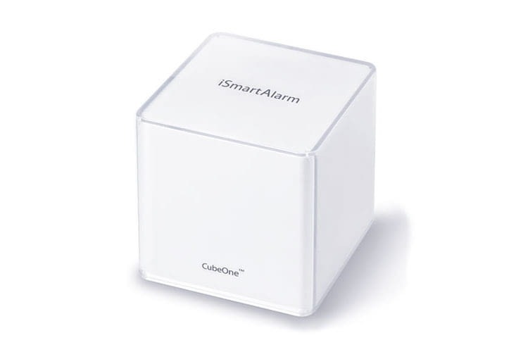 ismart Alarmanlage Zentrale Cubeone