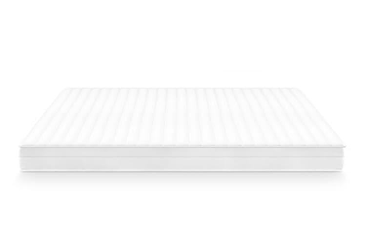 Wer eine sehr günstige Matratze sucht, für den eignet sich die 7-Zonen-Matratze von Mister Sandman