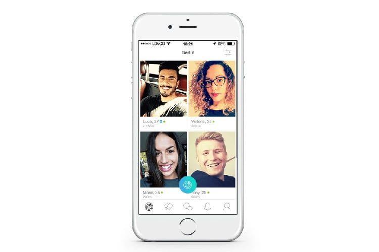 Die App ist in insgesamt 15 Sprachen verfügbar