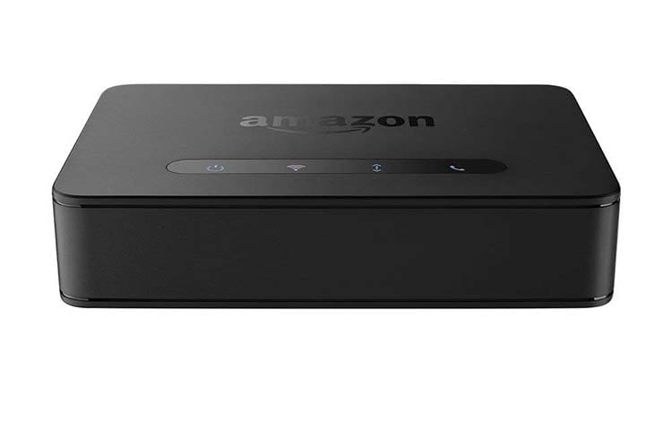 Amazon Echo Connect macht Amazon Echo Lautsprecher telefontauglich
