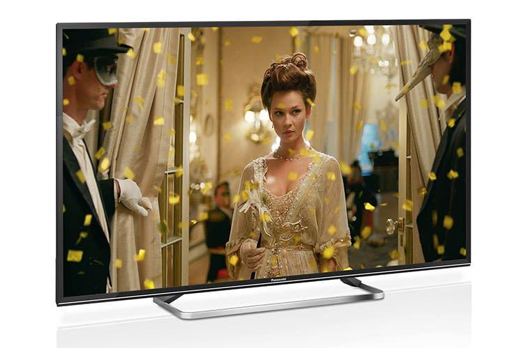 Panasonic TX-32ESW504 bietet für einen 32 Zoll Smart TV eine gute Ausstattung