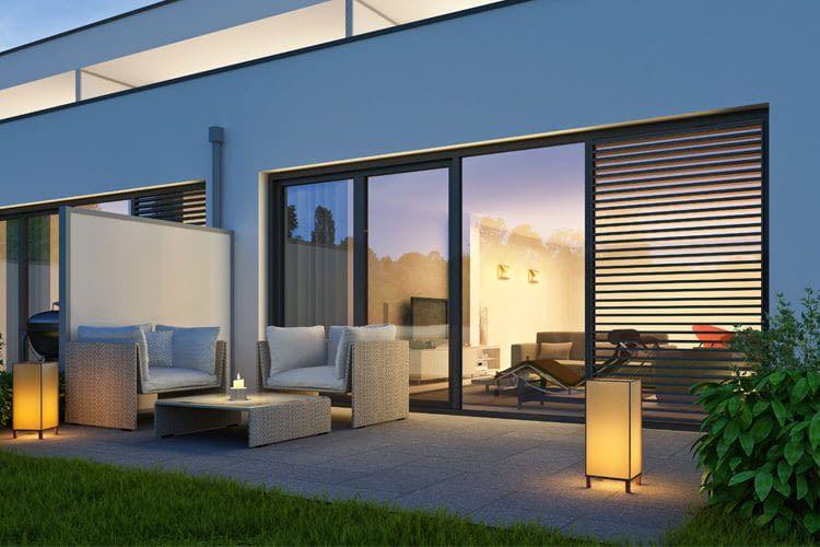 Fenster und Terrassentüren bieten beliebte Einstiegsmöglichkeiten für Einbrecher