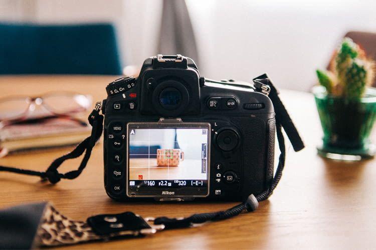 Egal ob Makrofotos vom Lieblingsgetränk oder Babyportraits - wir haben die richtige Kamera