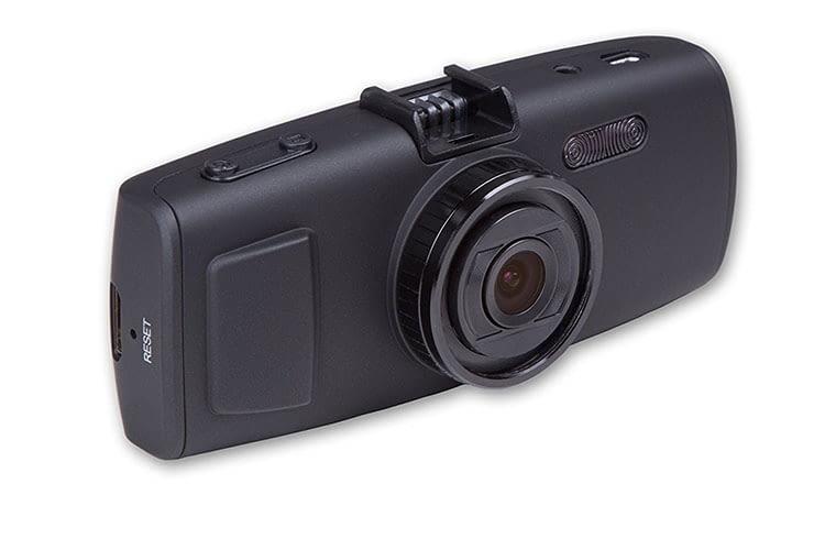 iTracker GS6000-A12 bietet eine 2K-Videoauflösung (1440p)